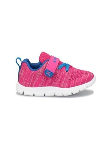 Kinetix Spor Ayakkabı Fuşya